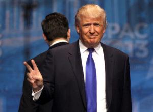 Donald Trump and Economic Impact